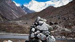 Kong Ma Pass