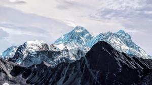 Everest Base Camp and Gokyo Lakes Trek (Cho La Pass Trek)