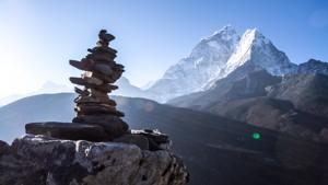 Everest Three Passes Trek with Everest Base Camp