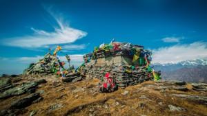 Jiri to Everest Base Camp Trek (Classic EBC Trek)
