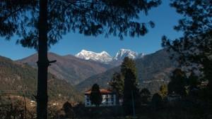 Everest Base Camp Trek by Road