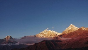 Annapurna Dhaulagiri Community Eco Trek