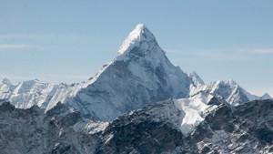 Everest Three Passes Trek