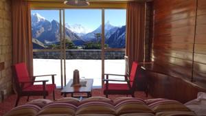 Hotel Everest View Heli Trek