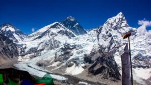 Concierge Everest Base Camp Trek